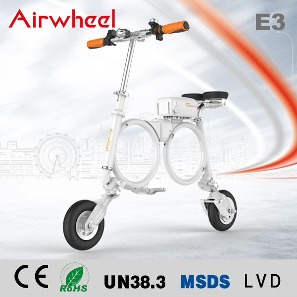 Airwheel E3 cheap electric super mini pocket bike for sale