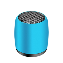 BM3 TWS 4.2 BT Egg Shape Mini Speaker Aluminum Alloy Vehicle-Mounted <strong>Mobile</strong> <strong>Phone</strong> Speaker With Hands Free Function For Promotion