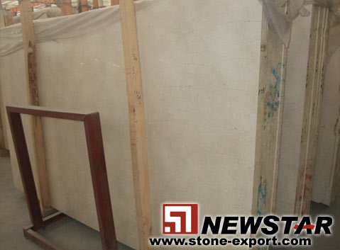 Potter Beige Marble Slabs,Tiles - New Product