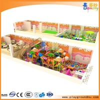 Free design factory price children indoor soft playground indoor play land