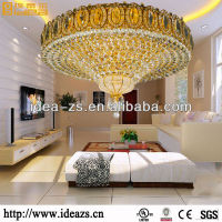 night light crysral ceiling lamp plastic ceiling light covers D9092