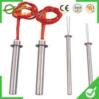 High pressure resistance temperature electrical water cartridge heater