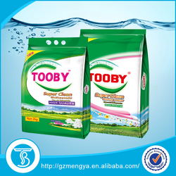 Manufacturer foaming agent of detergent powder wholesale factory