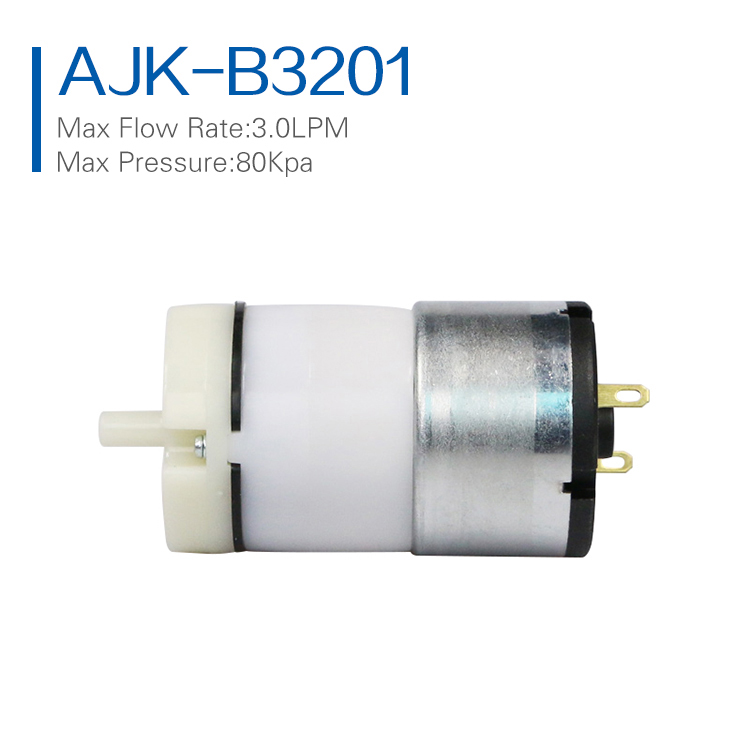 High Quality 12V 24V Micro Air Pump