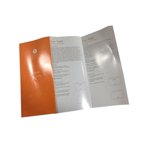 Wholesale Cheap Sale Brochure/Leaflet/Catalogue/Booklet/ Magazine printing