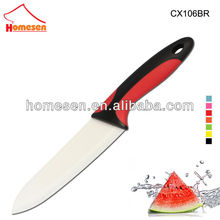 Homesen top quality ceramic super chef knife