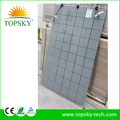 A Grade cell high efficiency double glass solar panel poly solar module 300w in China