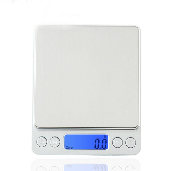 ABS Plastic Counting Weighing Digtial Money Scales