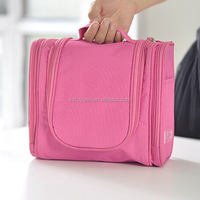 clear fashion cosmetic bag travel for men and women