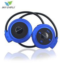 Cheap stereo mp3 wireless headphone without wire, stereo wireless headset, earphone headphone wireless with micrphone