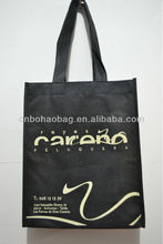small promotional bags with non woven fabric