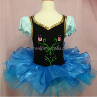 Wholsale Child Ballet Leotard/Ballet Costume/ballet dress for kids Dance wear