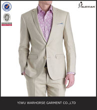 nice 2 piece mens linen suit