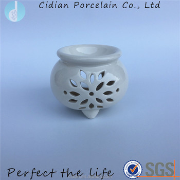Ceramic Fragrance Oil Incense Burner