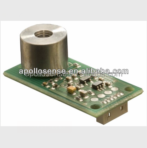 Infrared Thermopile Module TSEV01-C
