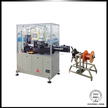 QR-2 automatic design equipment new speaker field coil winding machine
