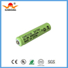 1.2V AAA 400mAh rechargeable nimh batteries