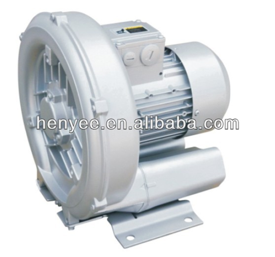 Hot sale Single Stage Singel Phase Side Channel Air Blower