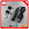 Alibaba best sellers hair clipper pet clipper hot selling products in china