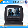 7inch high quality in car dvd system