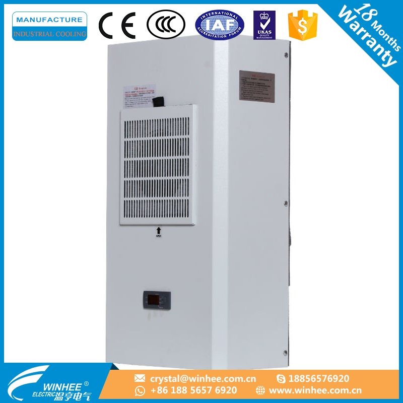 small size water cooled cabinet air conditioner
