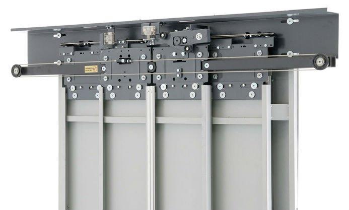 Automatique ascenseur porte pali re pi ces d 39 ascenseur id de produit 122821832 - Operateur de porte d ascenseur ...