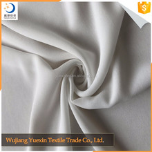 High Quality New Products 100 Polyester Dying Chiffon Fabric