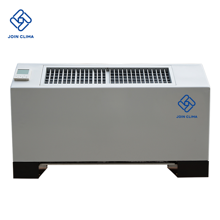 Professional Supplier 2 Ton Heat Pump Split System Evi Heat Pump