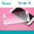 Ultra thin 0.33mm 3D Curved full cover tempered glass protector for Samsung Galaxy S6 Edge plus