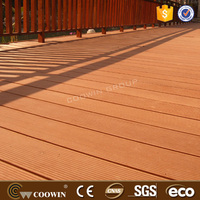 Coowin decking good price high quality architecture material