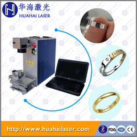 rotary fiber laser engraving machine for engraving on gold/silver rings,pigeon rings