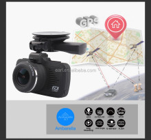 Full HD Car DVR Video Camera Auto Vehicle Dashboard Driving Recorder DVR with 170 Degree Wide Angle lens,WDR,Loop Recording