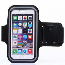 Hot selling waterproof sport armband for 4.7 inch mobile phone arm band