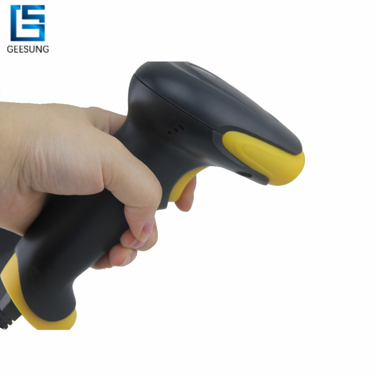 CS-658 China Best Laser Barcode Scanner scan Quickly