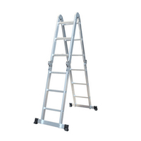 Hot New Products fashion design folding step ladders