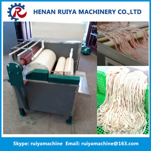 Pork Sheep Cow Intestine Sausage Casing Cleaning Machine Price