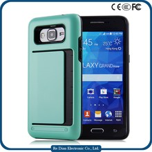 Wholesale Price Professional Protective PC+ TPU Phone Case Back Cover for Samsung Galaxy G530