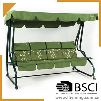 4 seater patio swing bed swing chair bed indoor swing bed patio swing chair bed garden hanging chair bed
