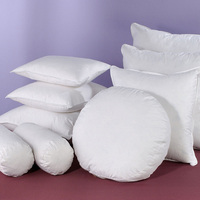 Wholesale Pillow Inserts and Cushion inserts