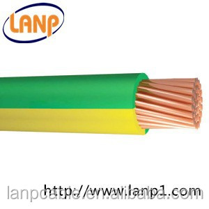 pvc insulated cable 75mm2