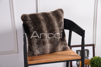 faux Fur Pillow,decorative fur car seat cover/long fur sofa covers, coffee