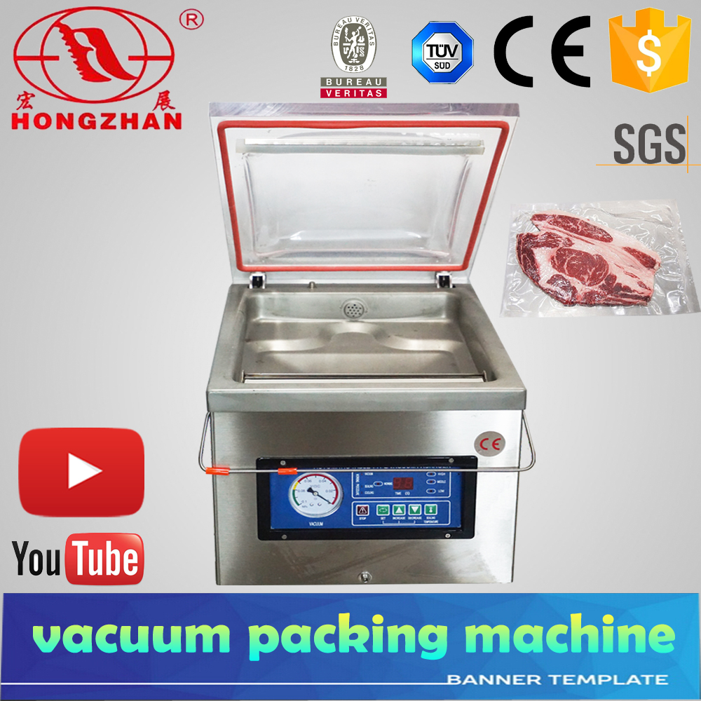 vacuum packaging machine price