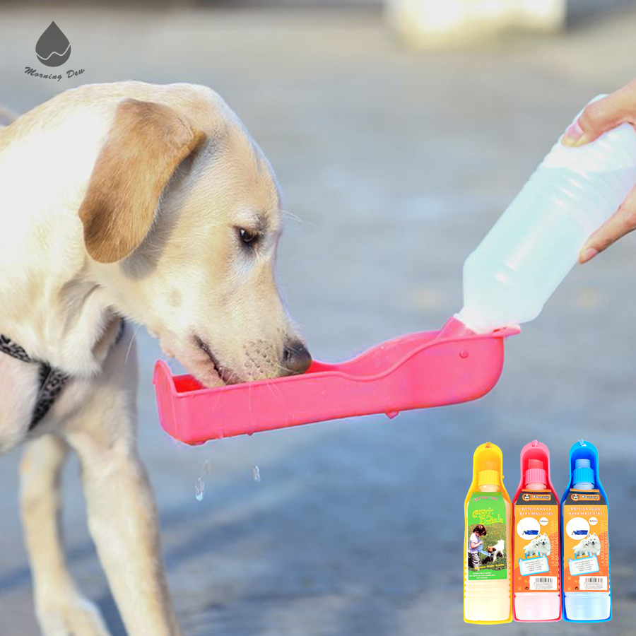 Professional Manufacturer dog water bottle