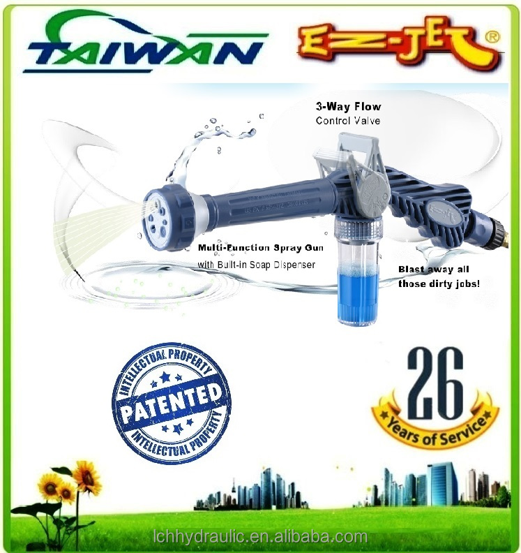 colour high pressure air water sata spray guns for sale