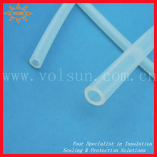 260 degree FDA silicone clear tube/hose/pipe