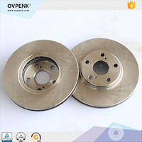 Brake Disc for Toyota Highlander parts toyota