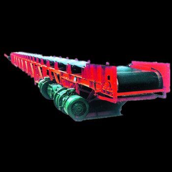 China Manufacture DSJ series belt conveyor for sale