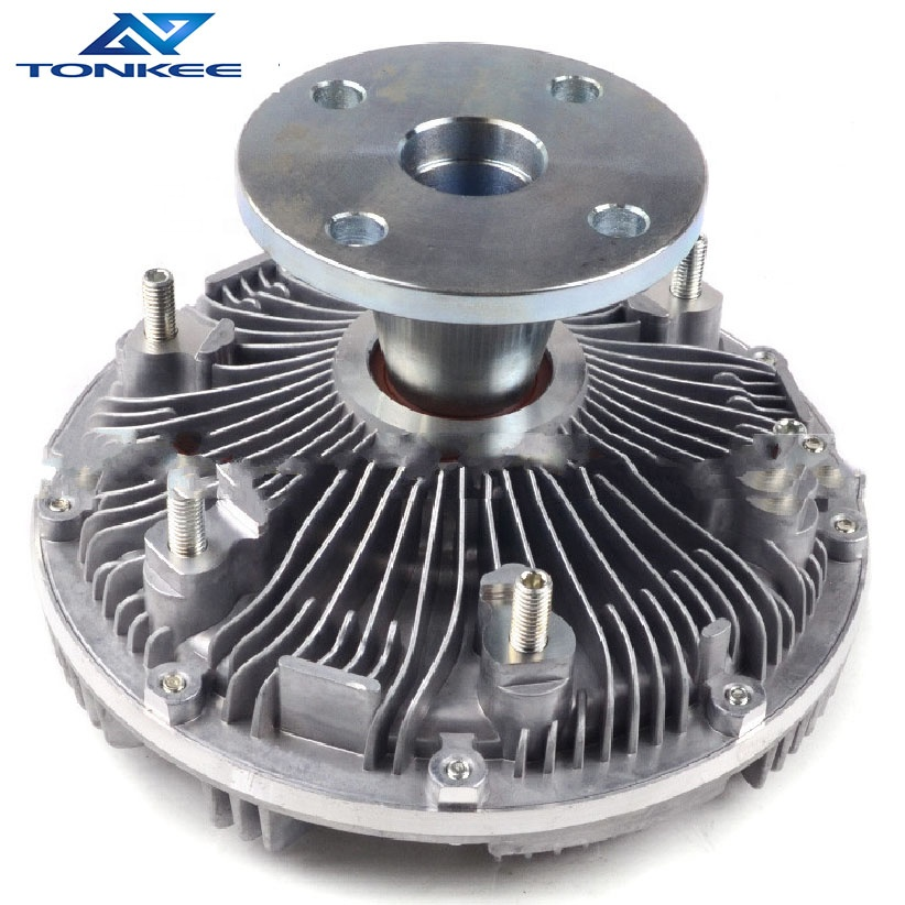 HEIGHT QUALITY R225 Excavator fan clutch R225-9  engine fan clutch for Excavator spare parts