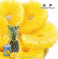 wholesale 2015 canned pineapple