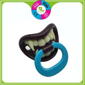 Customized natural feel baby silicone pacifier